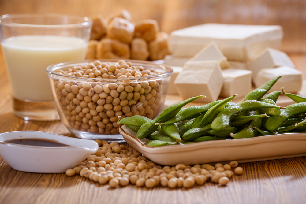 Phytoestrogens in the Body: How Soy Interferes with Natural Hormone Balance