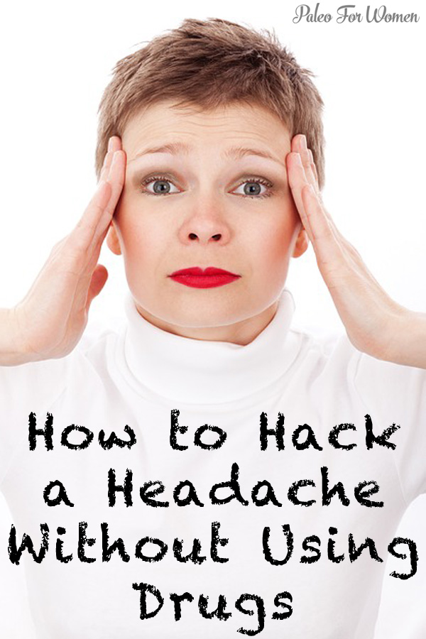 A bit of knowledge of headaches can take us a really long way in hacking them without using drugs.