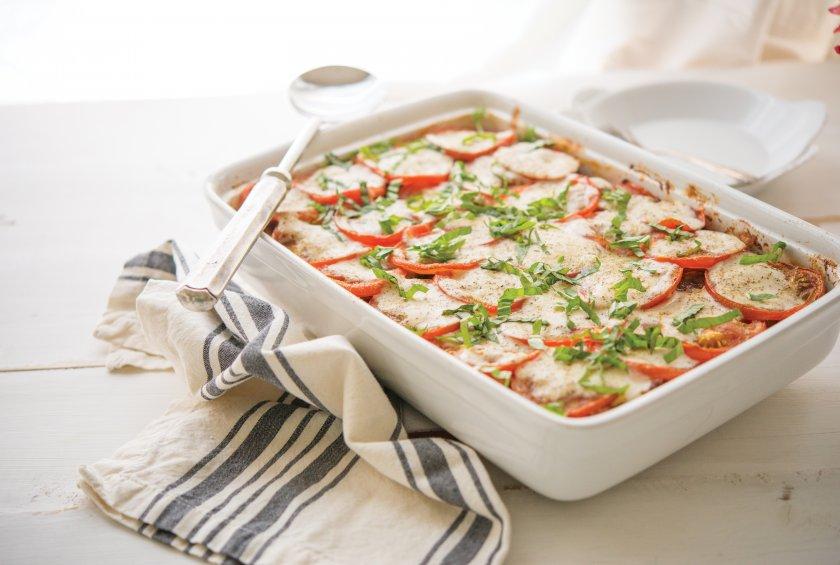 This Week in Paleo: Eggplant Lasagna Recipe