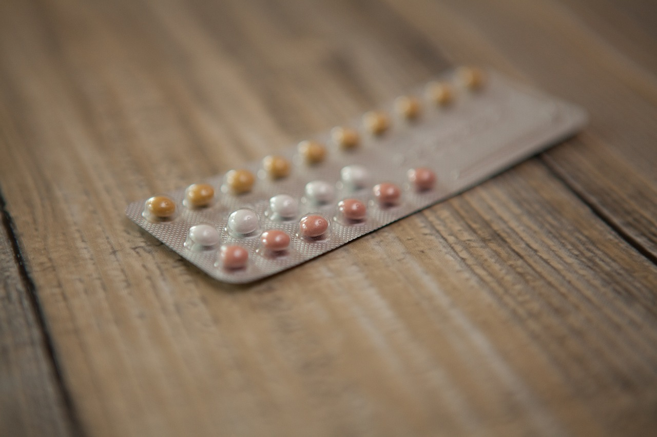 9 important nutrient deficiencies caused by the pill: an ultimate guide