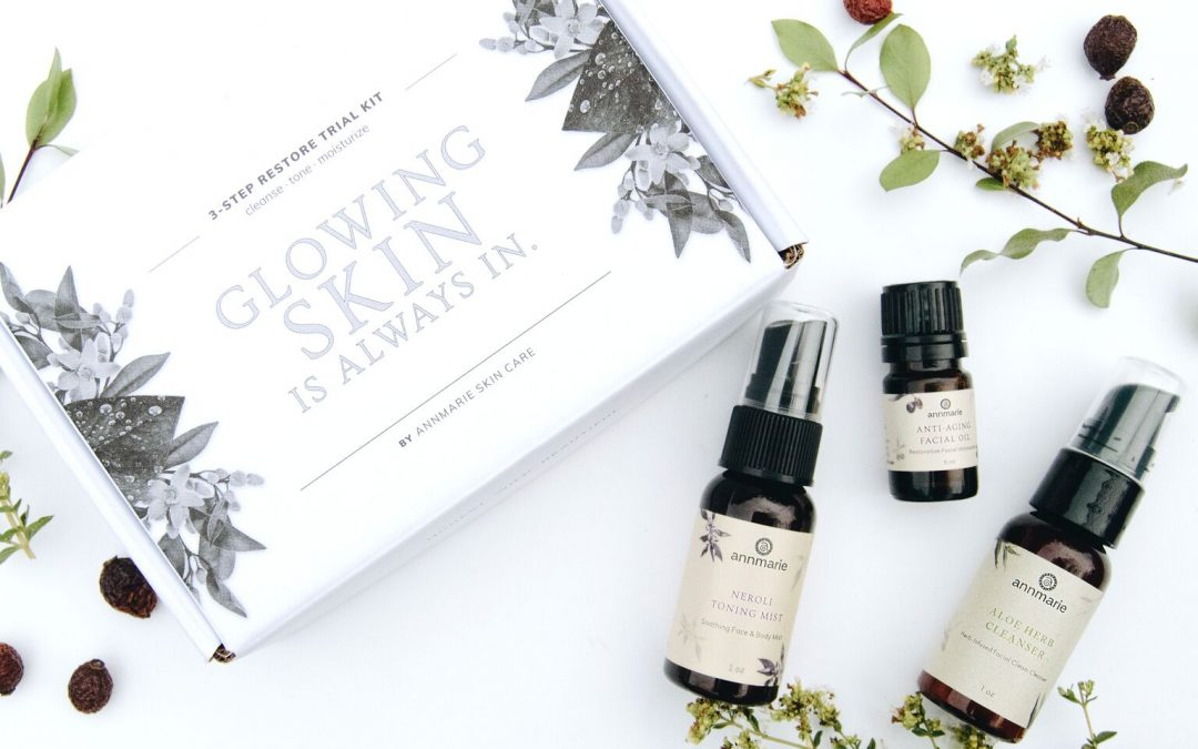 Does Your Skin Need A Pick Me Up?