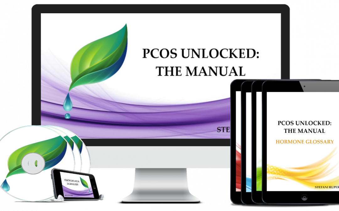 Why PCOS Unlocked is the last PCOS Guide You'll Need