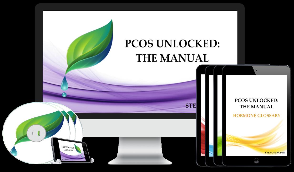 PCOS Unlocked