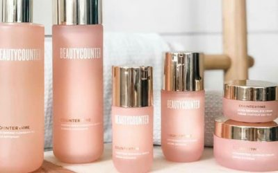 New Age-Defying Science: What you Need to Know about the Beautycounter Countertime Regimen
